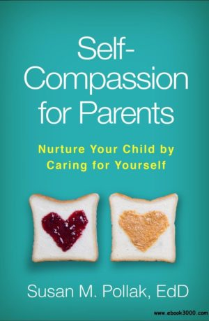 Kirjaesittely: Self-compassion for parents