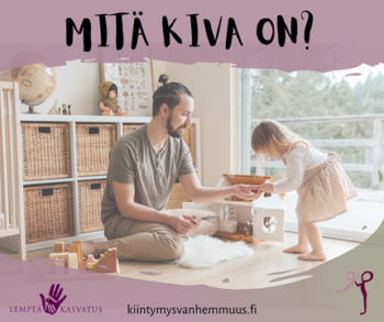 Mitä KiVa on?